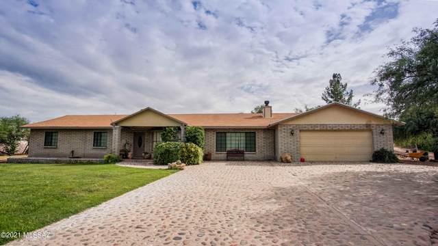 203 Alfalfa Court, Rio Rico, AZ 85648 (#22121549) :: Tucson Real Estate Group
