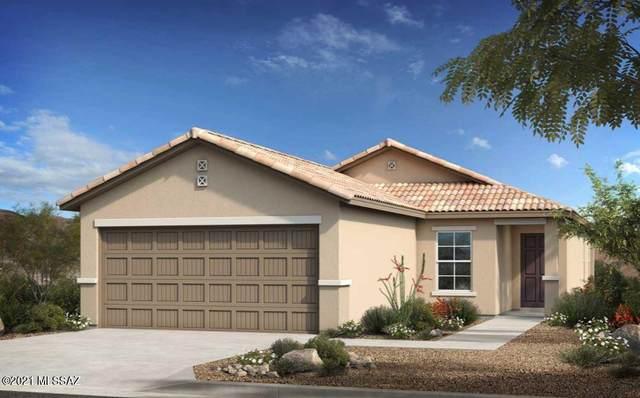 7987 S Golden Bell Drive Lot 66, Tucson, AZ 85747 (#22121662) :: Gateway Partners International