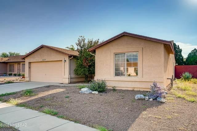 3908 S Corey Drive, Tucson, AZ 85730 (#22121666) :: Keller Williams