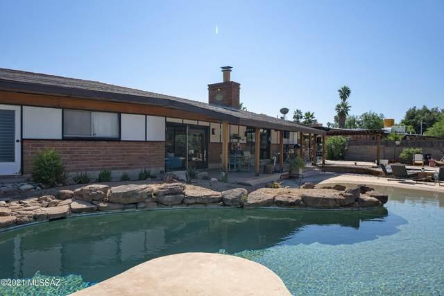 510 S Essex Lane, Tucson, AZ 85711 (#22121929) :: Long Realty - The Vallee Gold Team