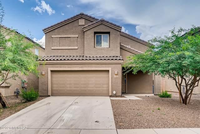 12087 E Becker Drive, Vail, AZ 85641 (#22121988) :: Keller Williams