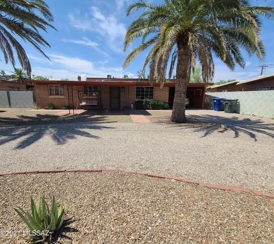 2751 N Palo Verde Avenue, Tucson, AZ 85716 (#22121992) :: Kino Abrams brokered by Tierra Antigua Realty