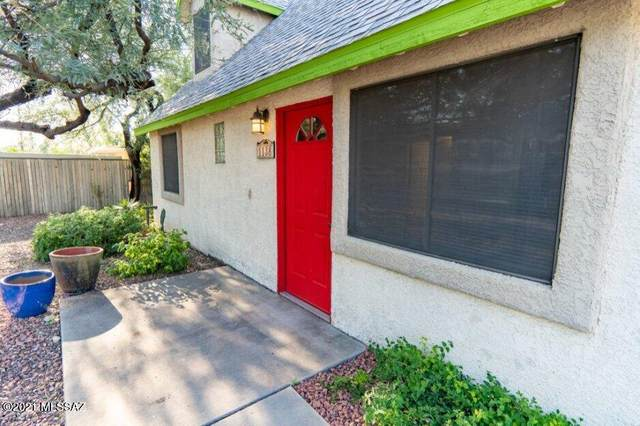 1138 N Wilson Avenue, Tucson, AZ 85719 (#22122018) :: Kino Abrams brokered by Tierra Antigua Realty