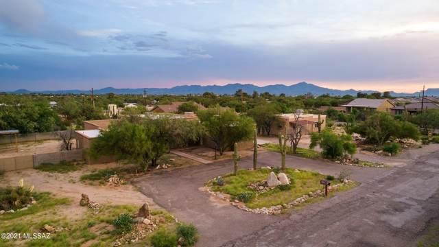 1531 W Lemon Street, Tucson, AZ 85704 (#22122140) :: Keller Williams