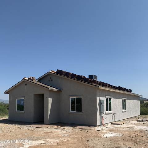 780 N Maxine Drive, Vail, AZ 85641 (#22122142) :: Keller Williams
