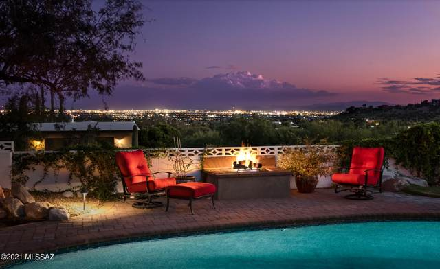 4435 E Quivira Place, Tucson, AZ 85718 (#22122308) :: Kino Abrams brokered by Tierra Antigua Realty
