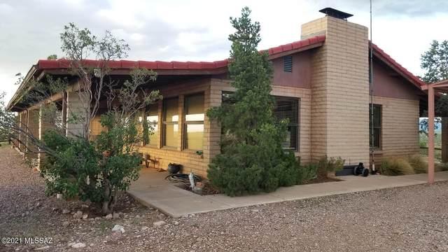 6799 E Jordan Ranch Road, Pearce, AZ 85625 (#22122356) :: Keller Williams
