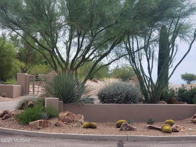 3958 S Saguaro Monument Place #3, Tucson, AZ 85730 (#22122727) :: The Dream Team AZ