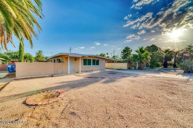 4928 E Adams Street, Tucson, AZ 85712 (#22122906) :: Gateway Partners International