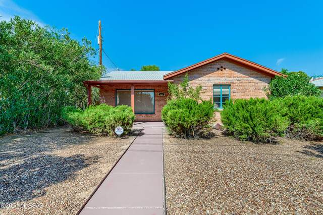 123 N Plumer Avenue, Tucson, AZ 85719 (#22122942) :: The Local Real Estate Group | Realty Executives