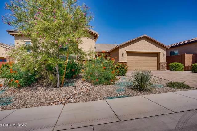 11795 N Renoir Way, Tucson, AZ 85742 (#22123031) :: Gateway Partners International