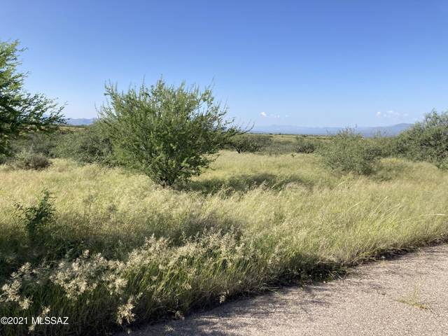86 S Desert Senna Trail #86, Benson, AZ 85602 (#22123064) :: Kino Abrams brokered by Tierra Antigua Realty