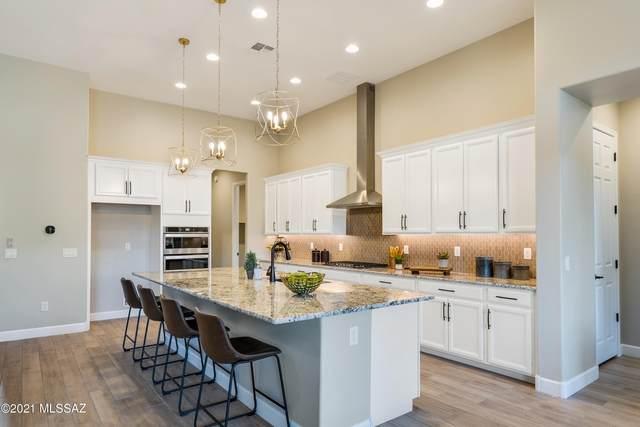 13235 N Velvetweed Court, Tucson, AZ 85755 (#22123073) :: Elite Home Advisors | Keller Williams