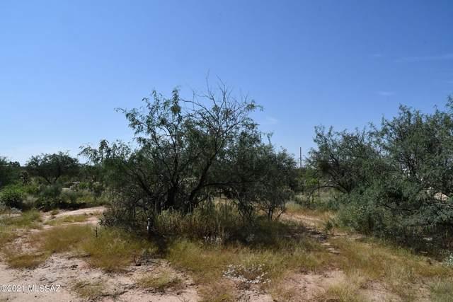 8765 S Fillmore Road, Tucson, AZ 85736 (#22123086) :: AZ Power Team