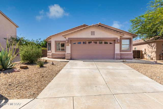 8240 S Placita Almeria, Tucson, AZ 85747 (#22123232) :: Long Realty - The Vallee Gold Team