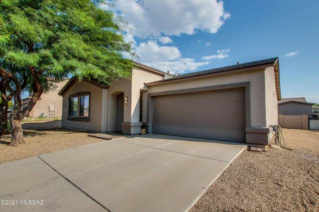 6253 W Blue Star Drive, Tucson, AZ 85757 (#22123298) :: The Local Real Estate Group   Realty Executives