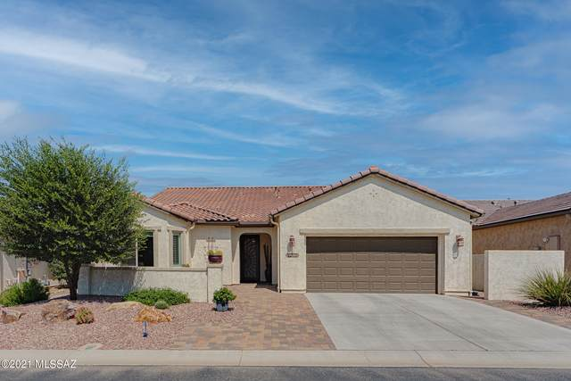 61306 E Happy Jack Trail, Oracle, AZ 85623 (#22123391) :: The Local Real Estate Group | Realty Executives