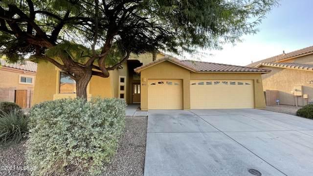 6640 S Lantana Vista Drive, Tucson, AZ 85756 (#22123421) :: The Dream Team AZ