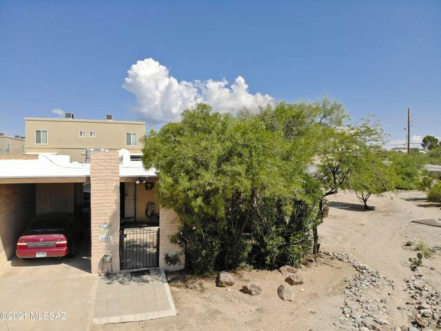 9159 E Broadway Boulevard A, Tucson, AZ 85710 (#22123500) :: Tucson Real Estate Group