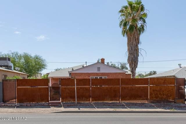 1710 E Grant Road, Tucson, AZ 85719 (#22123507) :: Kino Abrams brokered by Tierra Antigua Realty