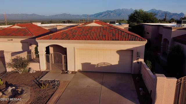 212 N Royal Bell Drive, Green Valley, AZ 85614 (#22123628) :: The Local Real Estate Group | Realty Executives