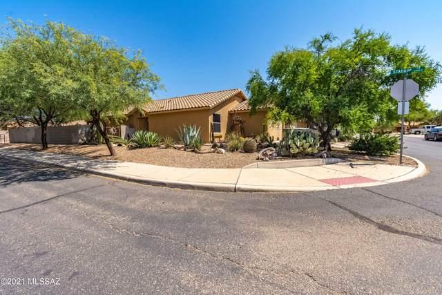6559 E Cooperstown Drive, Tucson, AZ 85756 (#22123769) :: Keller Williams