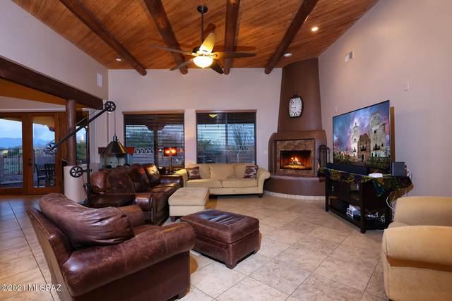 14319 E Sands Ranch Road, Vail, AZ 85641 (#22123774) :: The Local Real Estate Group | Realty Executives