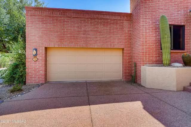 8611 N Gary Player Drive, Tucson, AZ 85742 (#22123805) :: The Dream Team AZ