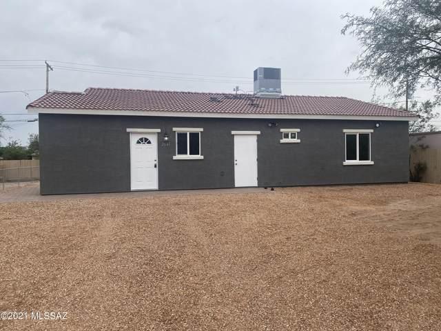 2641 W Quail Road, Tucson, AZ 85746 (#22123818) :: The Dream Team AZ