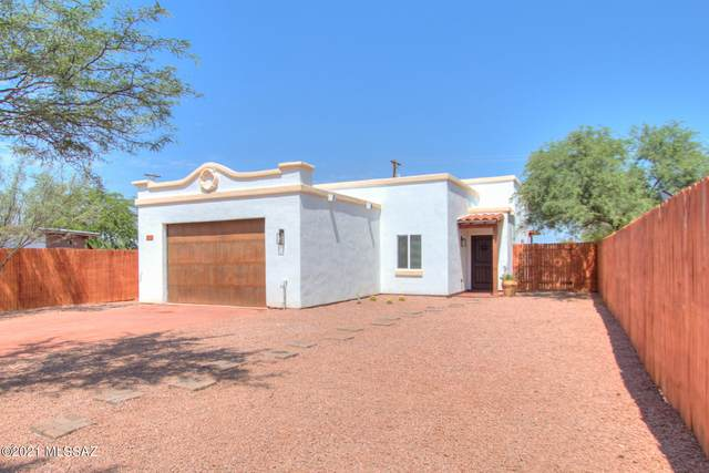 310 W 27Th Street, Tucson, AZ 85713 (#22124031) :: Kino Abrams brokered by Tierra Antigua Realty
