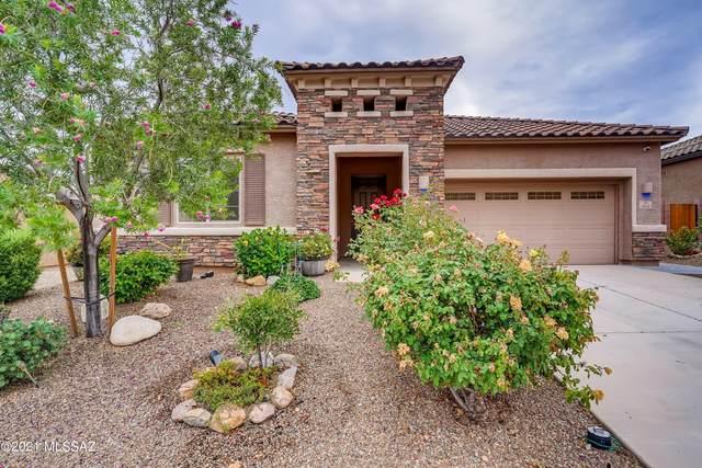 38646 S Running Roses Lane, Tucson, AZ 85739 (#22124092) :: Keller Williams