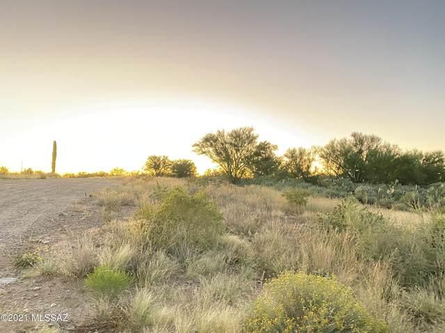 1560 &1580 W Tangerine Road 5 Ac, Oro Valley, AZ 85755 (#22124127) :: Tucson Property Executives