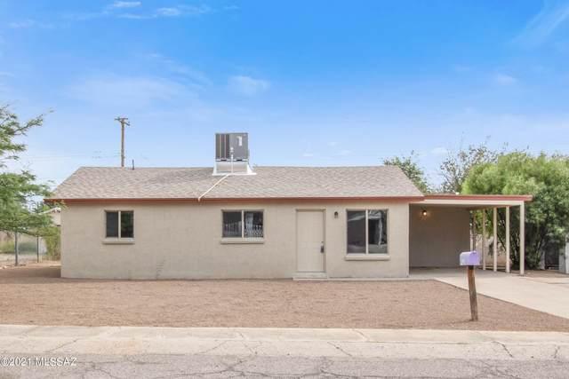 741 W Santa Maria Street, Tucson, AZ 85706 (#22124209) :: The Dream Team AZ