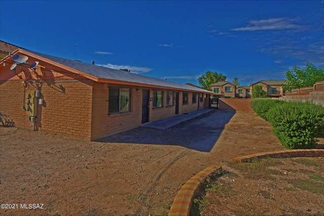 420 E Lee Street, Tucson, AZ 85705 (#22124735) :: The Dream Team AZ