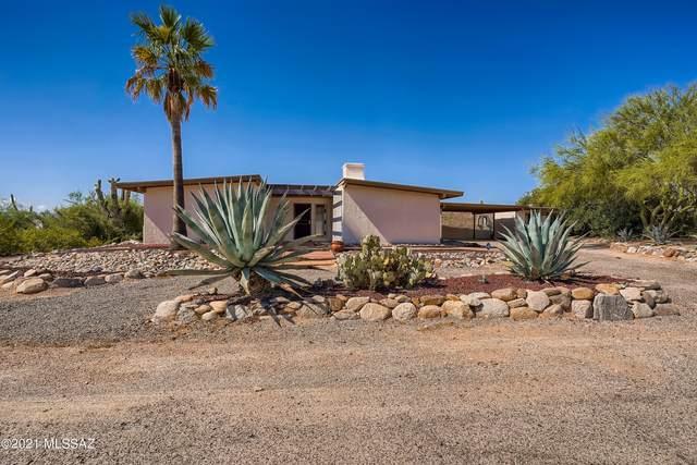 2314 W Montrose Place, Tucson, AZ 85741 (#22125076) :: Elite Home Advisors | Keller Williams