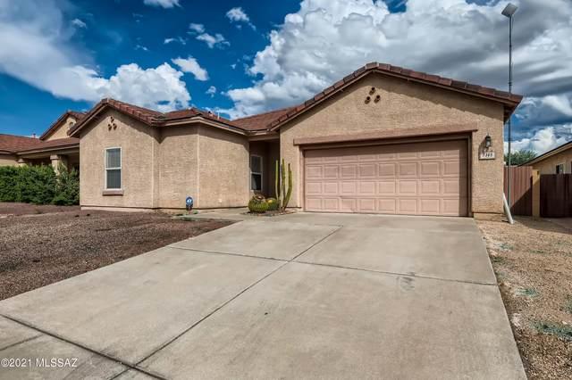 7385 S Arizona Madera Drive, Tucson, AZ 85747 (#22125252) :: Kino Abrams brokered by Tierra Antigua Realty