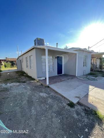 135 W Veterans Boulevard, Tucson, AZ 85713 (#22125282) :: Kino Abrams brokered by Tierra Antigua Realty