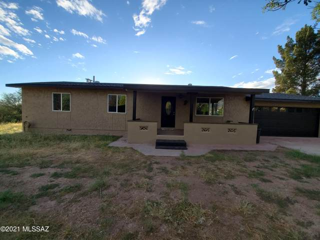 408 N Juline Place, St. David, AZ 85630 (#22125399) :: Long Realty - The Vallee Gold Team
