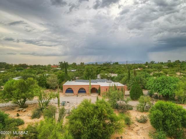6701 N Andrea Doria Drive, Tucson, AZ 85704 (#22125902) :: Elite Home Advisors | Keller Williams