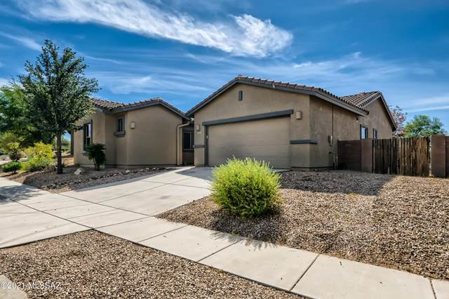 17674 S Purple Crest Pass, Vail, AZ 85641 (#22125910) :: Long Realty - The Vallee Gold Team