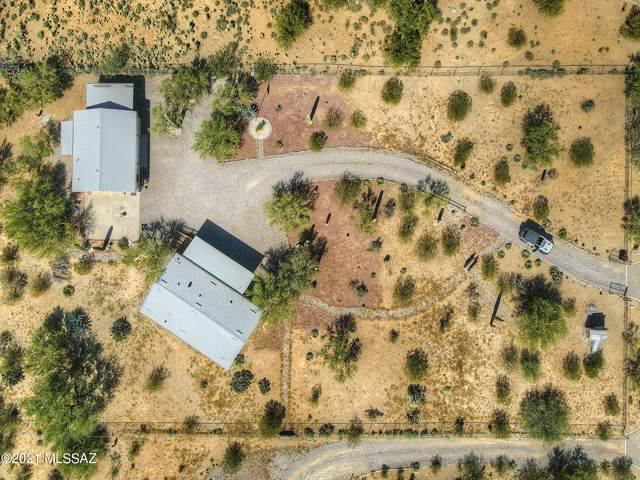 3710 S Lead Flower Avenue SW, Tucson, AZ 85735 (#22125931) :: Long Realty - The Vallee Gold Team