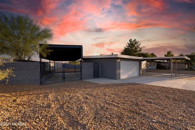 2915 W Lena Way, Tucson, AZ 85741 (#22126130) :: The Local Real Estate Group   Realty Executives