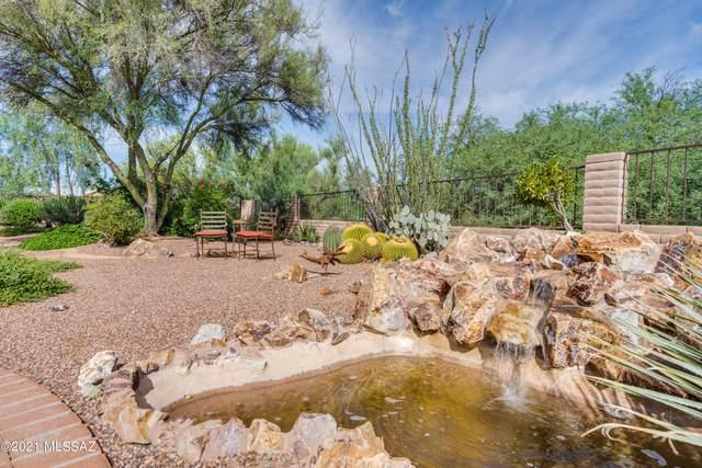2017 E Oak Hill Place, Green Valley, AZ 85614 (#22126143) :: Kino Abrams brokered by Tierra Antigua Realty