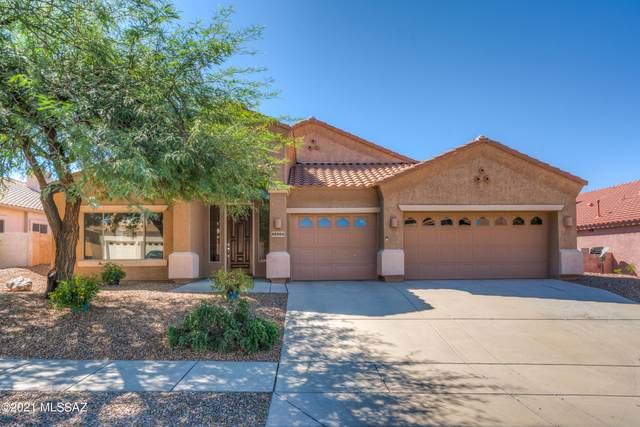 40006 S Mountain Shadow Drive, Tucson, AZ 85739 (#22126264) :: The Local Real Estate Group | Realty Executives