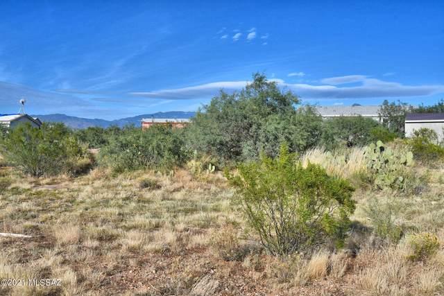 13655 S Hound Dog Road, Vail, AZ 85641 (#22126309) :: Kino Abrams brokered by Tierra Antigua Realty