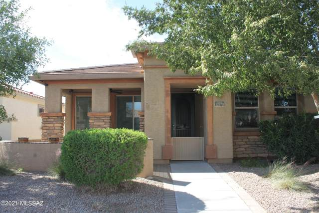 10178 S Pickens Drive, Vail, AZ 85641 (#22126393) :: Long Realty - The Vallee Gold Team