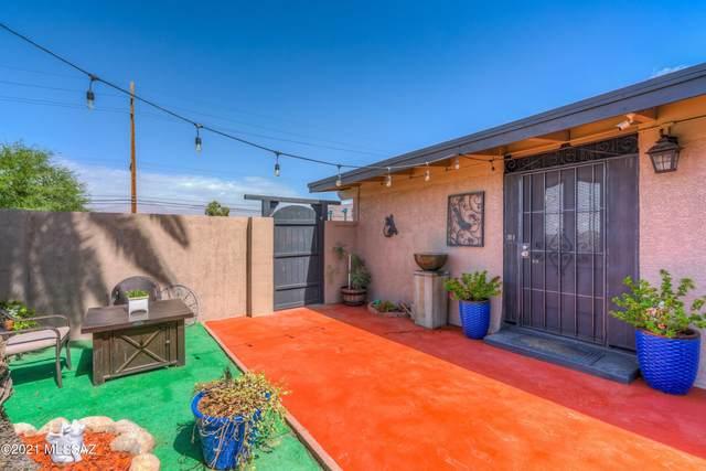 5434 E 5Th Street, Tucson, AZ 85711 (#22126607) :: Kino Abrams brokered by Tierra Antigua Realty