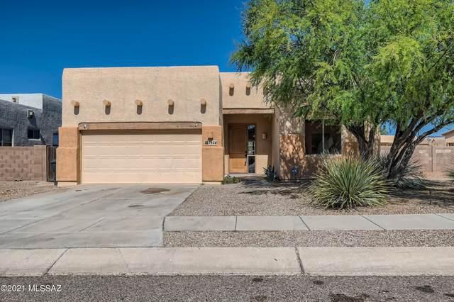 7938 W Hawk Eagle Court, Tucson, AZ 85757 (#22126740) :: Kino Abrams brokered by Tierra Antigua Realty