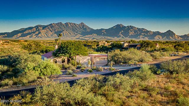 2003 S Rolling Rock Place, Green Valley, AZ 85614 (#22126779) :: The Dream Team AZ