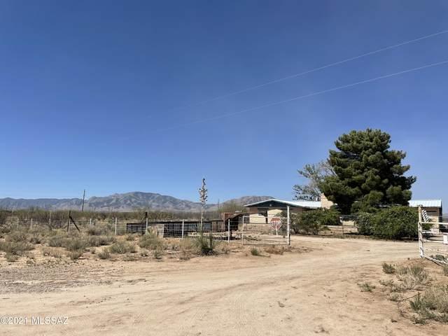 3371 N Desert View Road, Cochise, AZ 85606 (#22126832) :: The Crown Team